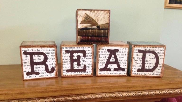 read blocks